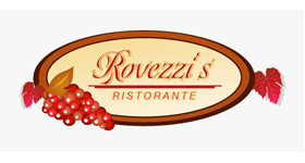 The desire to please people with food is an authentic Italian tradition. The team at Rovezzi's has been fulfilling that tradition with a history of respect for ingredients and passionate attention to presentation and flavor.