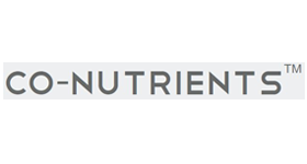 CO-NUTRIENTS™ strives to enhance the health and well being of our consumers worldwide by offering highest quality and extensive clinically researched nutritional supplements for proper nutrition to achieve optimal health.
